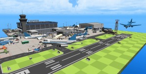 ASVR - Airport World