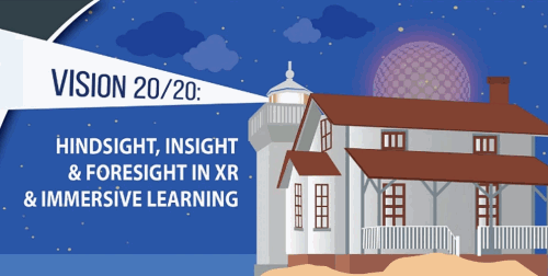 iLRN 2020 – Immersive Learning Research Network conference.