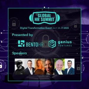 Global HR Summit 2020.