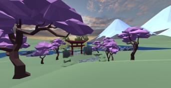Educators in VR Rental World - EDVR Nature