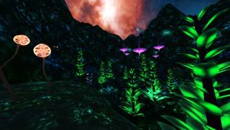 Educators in VR Rental World - EDVR Underwater Fantasy 2